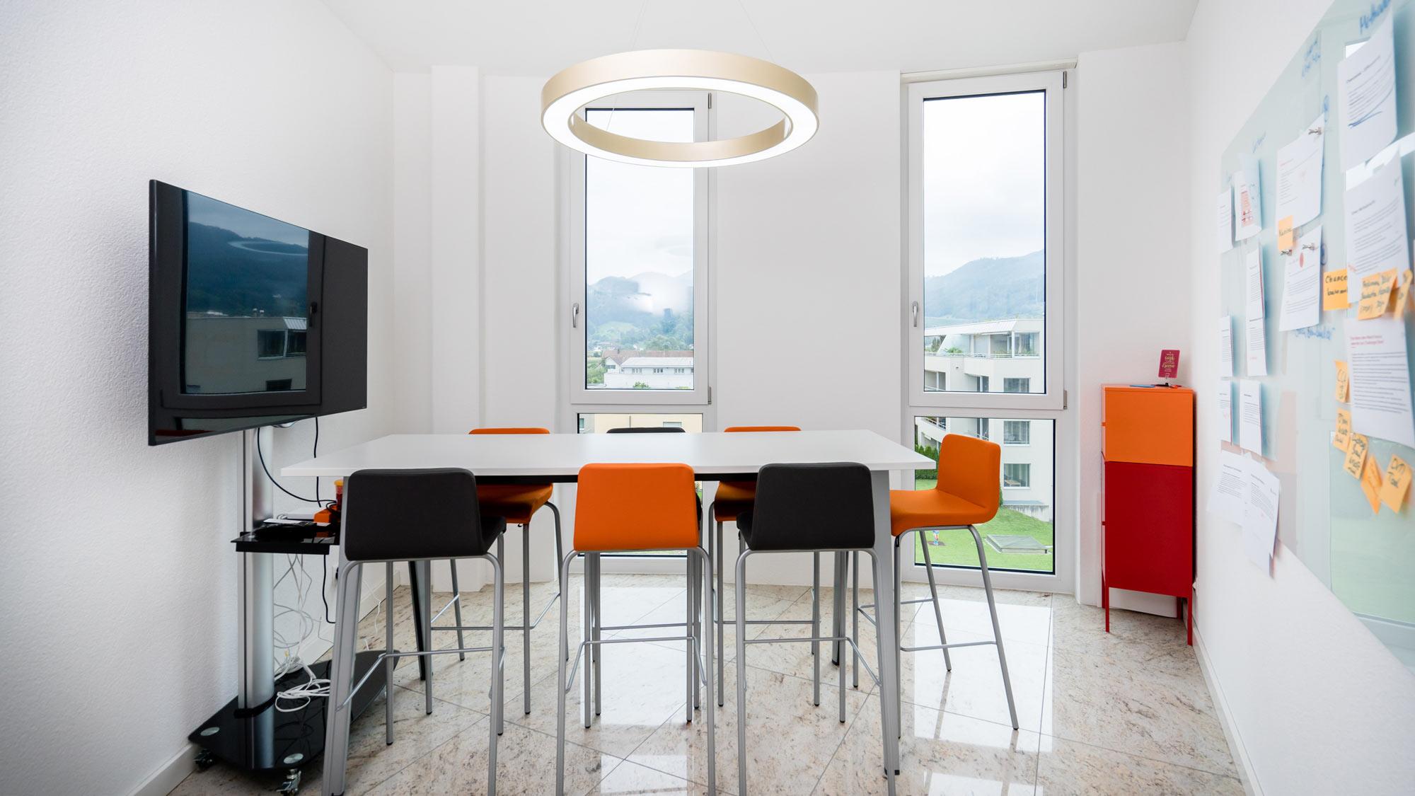 Chancental Office Schweiz
